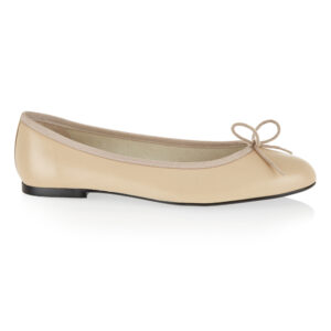 Image 1 for Arabella Nude Leather (ARA11)