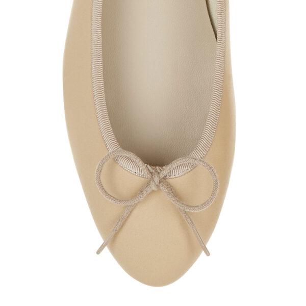 Image 2 for Arabella Nude Leather (ARA11)
