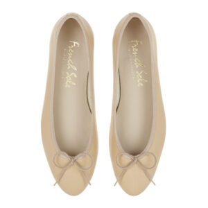 Image 3 for Arabella Nude Leather (ARA11)