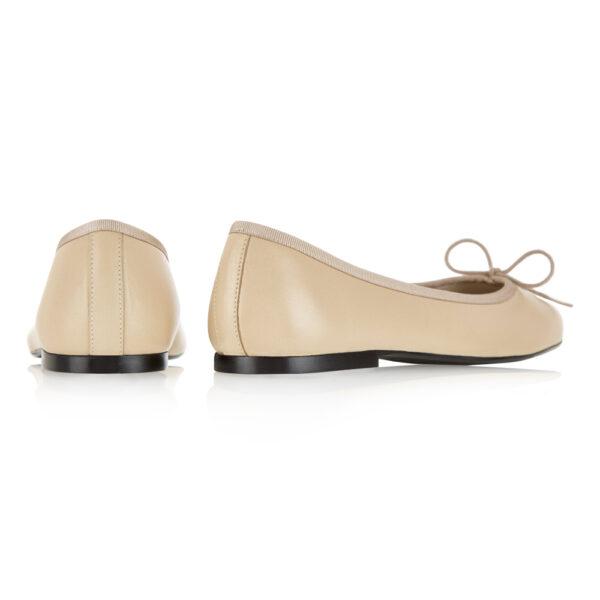 Image 4 for Arabella Nude Leather (ARA11)