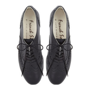 Image 3 for Brogues Black Leather (BG05)