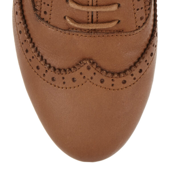 Image 2 for Brogues Tan Leather (BG08)