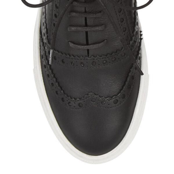 Image 2 for Board Walker Black Leather (BW29)