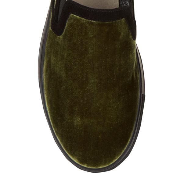 Image 2 for Board Walker Green Velvet (BW46)