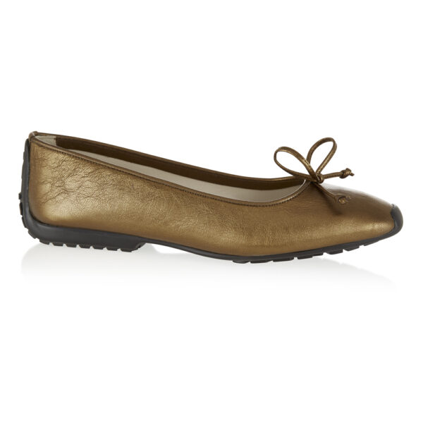 Image 1 for Gabi Bronze Leather (GAB16)