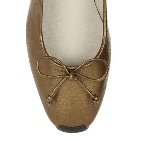 Image 2 for Gabi Bronze Leather (GAB16)