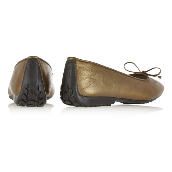 Image 4 for Gabi Bronze Leather (GAB16)