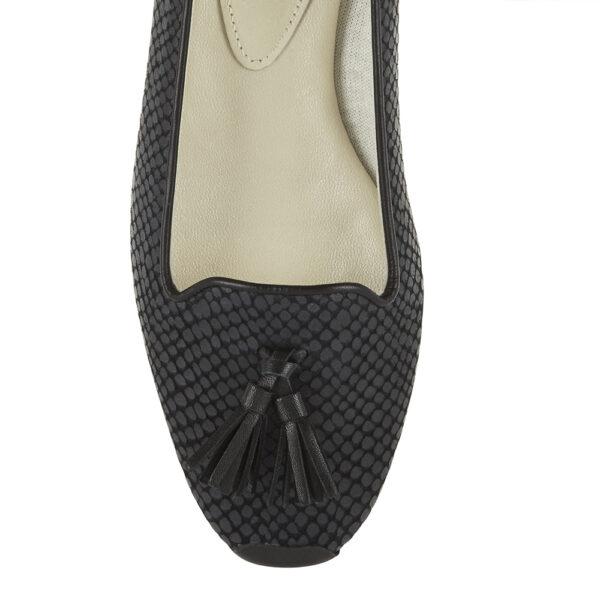 Image 2 for Gabi Black  Leather (GABS26)