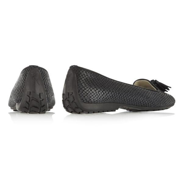 Image 4 for Gabi Black  Leather (GABS26)