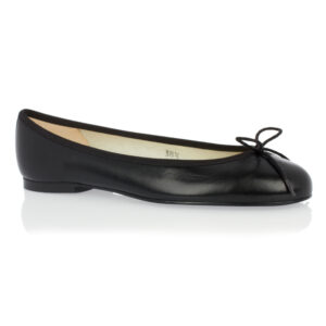 Image 1 for Henrietta Black Leather (HE01)