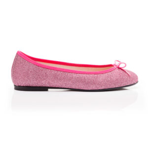 Image 1 for Henrietta Pink Large Glitter (HE853)