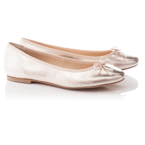 Image 3 for Lola Gold Leather (LOL02)