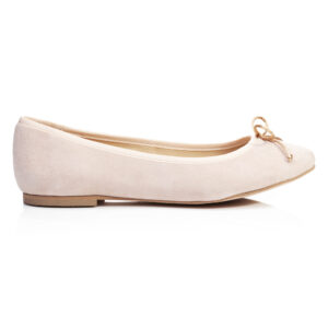 Image 1 for Lola Light Pink Suede (LOL03)