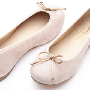 Image 2 for Lola Light Pink Suede (LOL03)