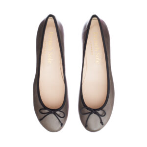 Image 1 for Lola Grey Leather (LOL15)