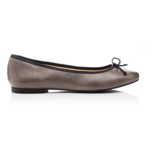Image 2 for Lola Grey Leather (LOL15)