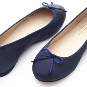 Image 2 for Lola Navy Nubuck (LOL30)