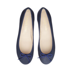 Image 3 for Lola Navy Nubuck (LOL30)