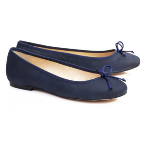 Image 4 for Lola Navy Nubuck (LOL30)