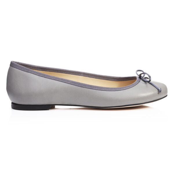 Image 1 for Lola Grey Leather (LOL31)
