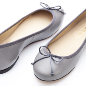Image 2 for Lola Grey Leather (LOL31)