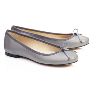 Image 4 for Lola Grey Leather (LOL31)