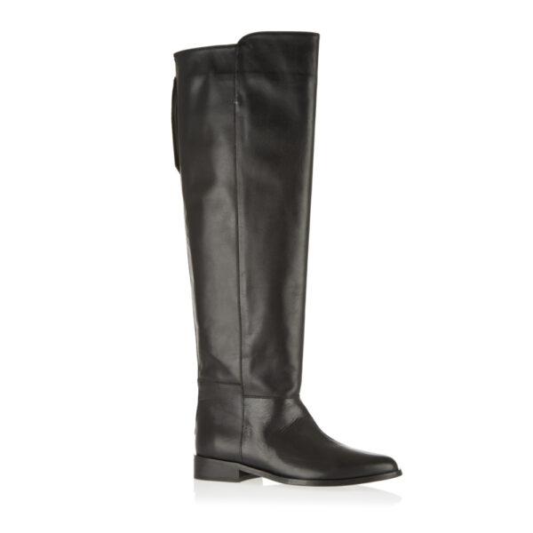 Image 1 for Paula Black Leather (PAU01)
