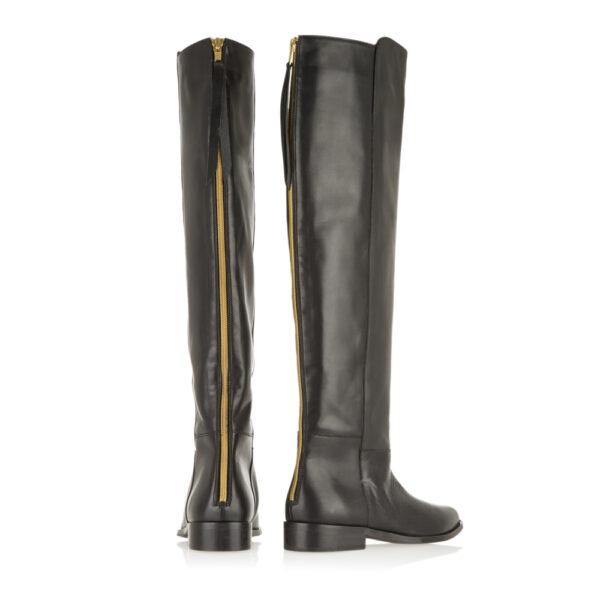 Image 3 for Paula Black Leather (PAU01)