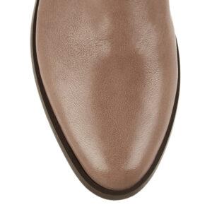 Image 2 for Paula Taupe Leather (PAU03)