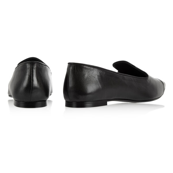 Image 4 for Penelope Black Leather (PES12)