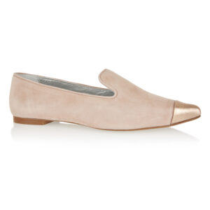 Image 1 for Penelope Nude Suede (PES13)