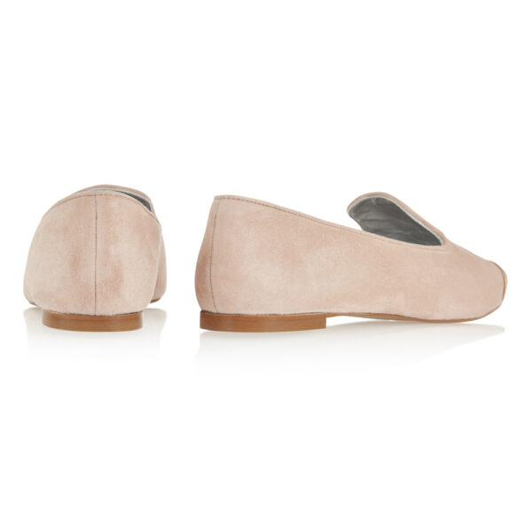 Image 4 for Penelope Nude Suede (PES13)