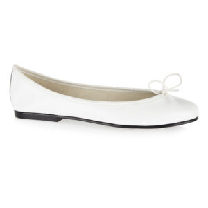 Image 1 for India White Leather (PT663)