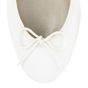 Image 2 for India White Leather (PT663)