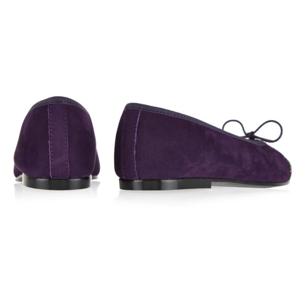Image 4 for Simple Purple Suede (SM577)